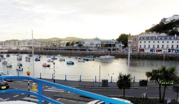 Holiday Rental – 2 Queens Quay, Torquay, Devon – Beaches and Sea