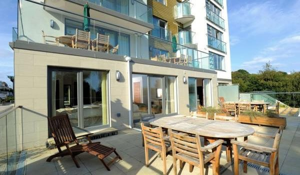 Holiday Rental – 18b Studland Dene, Bournemouth, Dorset – Beaches and Sea