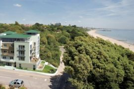 Holiday Rental – 20 Studland Dene, Bournemouth, Dorset – Beaches and Sea