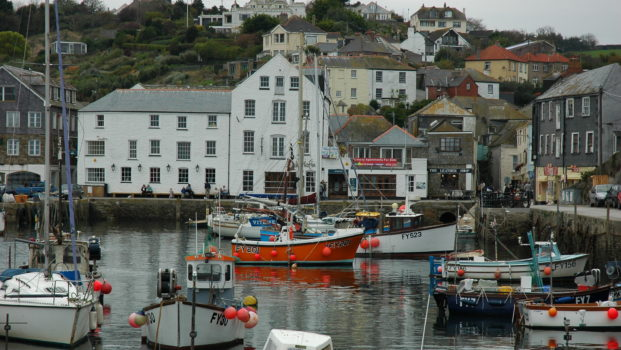 A Mevagissey Hotel for Christmas?