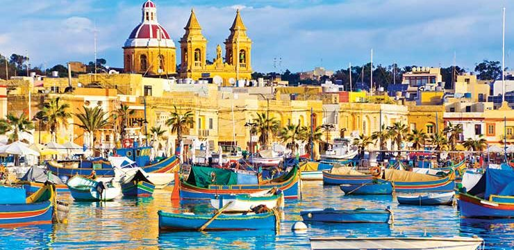 Malta my fond memories and still a great country to visit!