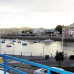 Holiday Rental - 2 Queens Quay, Torquay, Devon - Beaches and Sea - Sea View Rentals