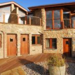 Holiday Rental – Sea Breeze at 3 The Fish Cellars, Portwrinkle – Beaches and Sea