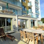 Holiday Rental - 18b Studland Dene, Bournemouth, Dorset - Beaches and Sea