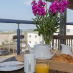 Holiday Rental - 25 Ocean 1, Newquay, Cornwall - Beaches and Sea - Sea View Rentals