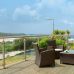 Holiday Rental - Fistral View, 3 Cribbar, Newquay, Cornwall - Beaches and Sea - Sea View Rentals