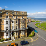 Holiday Rental - Apartment 2, Fayvan, Whitby, North Yorkshire - Beaches and Sea - Sea View Rentals