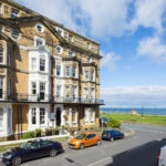 Holiday Rental - Apartment 3, Fayvan, Whitby, North Yorkshire - Beaches and Sea - Sea View Rentals