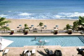 Atlantic Beach's One Ocean Resort Hotel & Spa: Area's Newest Oceanfront Resort Offers Unmatched Luxury