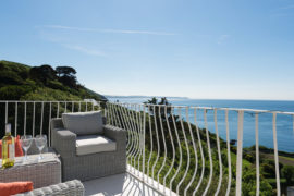 Holiday Rental – Tamarind, Downderry, Cornwall – Beaches and Sea