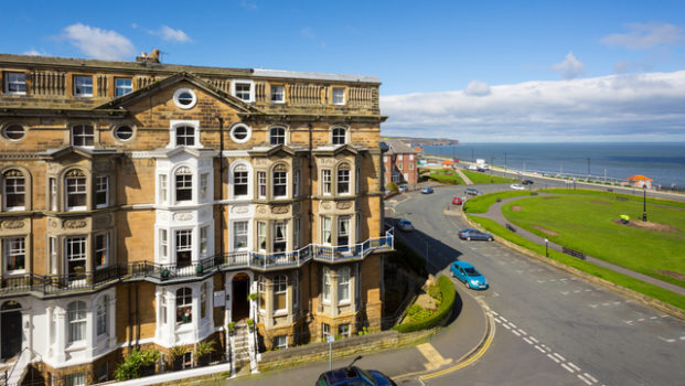 Holiday Rental – Apartment 2, Fayvan, Whitby, North Yorkshire – Beaches and Sea