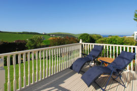 Holiday Rental – Spindrift, Hope Cove – Beaches and Sea
