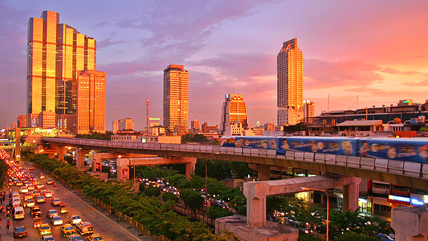 Bangkok Hotel Booking: Our Top Tips