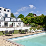 Holiday Rental - 1 Burley Court, Torquay, Devon - Beaches and Sea